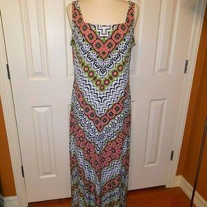 Glamour size 14 maxi sundress